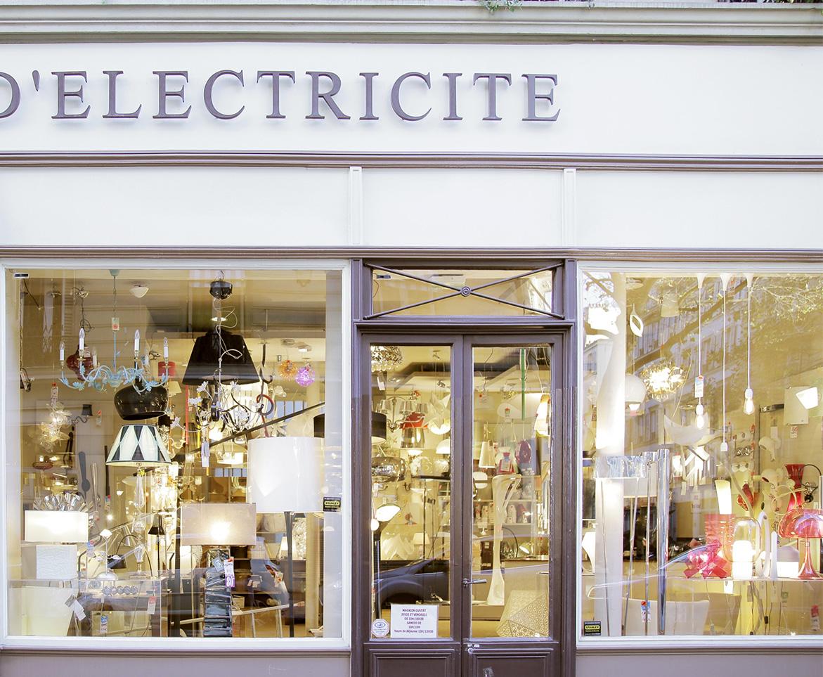 magasin d lectricit electricit with magasin d lectricit simple mise aux normes lectrique. Black Bedroom Furniture Sets. Home Design Ideas